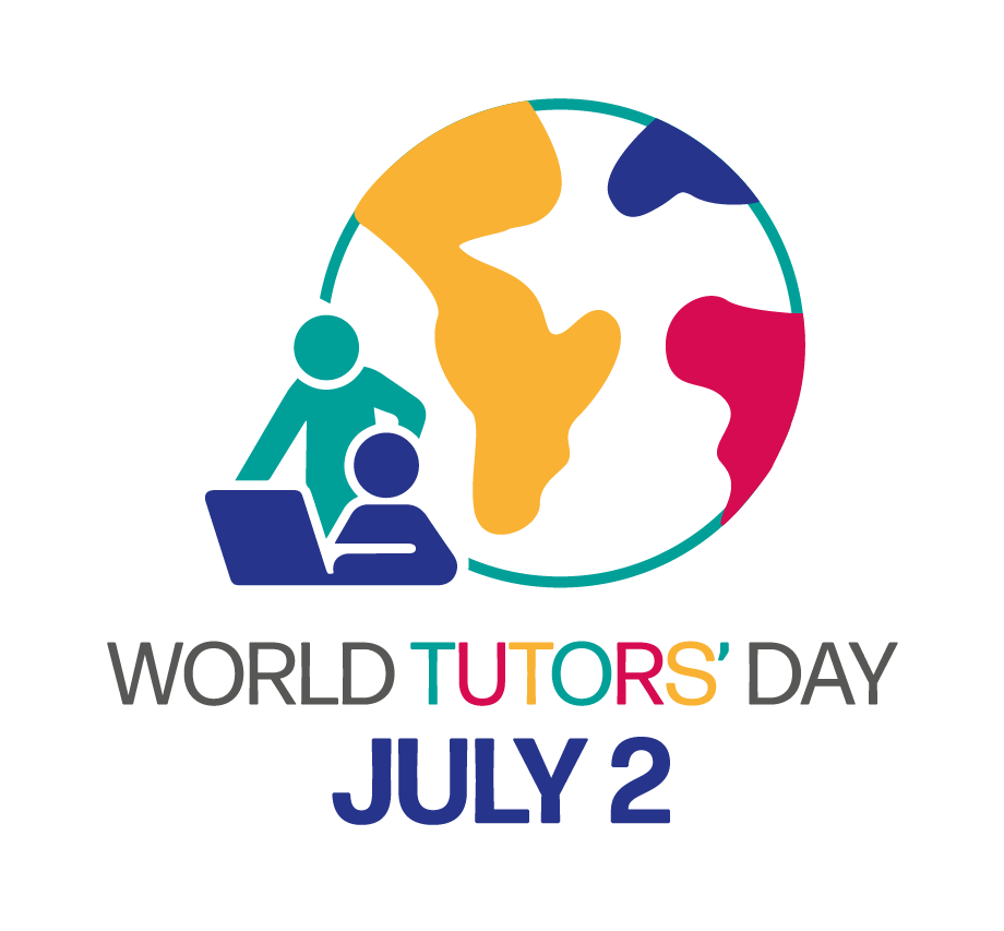 World Tutors' Day logo (transparent)